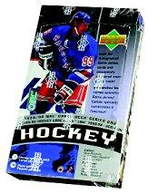 1998-99 Upper Deck Hockey Hobby Box Series 1