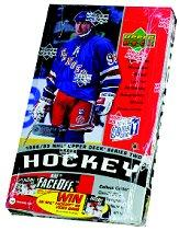 1998-99 Upper Deck Hockey Hobby Box Series 2