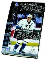 2001-02 BAP Memorabilia Hockey Hobby Box