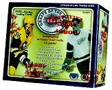 2001-02 Greats of the Game Hockey Hobby Box