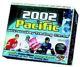 2001-02 Pacific Hockey Hobby Box