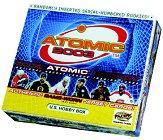2002-03 Atomic Hockey Hobby Box