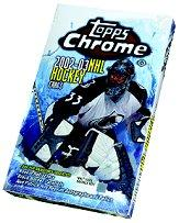 2002-03 Topps Chrome Hockey Hobby Box