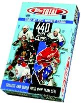 2002-03 Topps Total Hockey Hobby Box