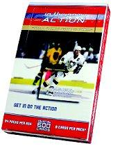2003-04 ITG Action Hockey Hobby Box