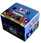 2003-04 Pacific Heads Up Hockey Hobby Box