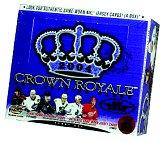 2003-04 Crown Royale Hockey Hobby Box