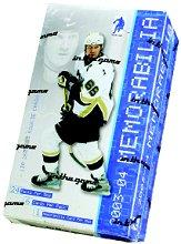 2003-04 BAP Memorabilia Hockey Hobby Box