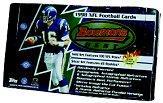1998 Bowman's Best Football Hobby Box