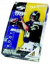 1998 Score Football Hobby Box