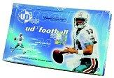 1998 UD3 Football Hobby Box