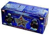 1999 Leaf Rookies and Stars Football Hobby Box
