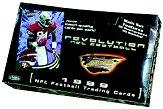 1999 Revolution Football Hobby Box
