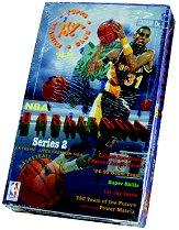 1994-95 Stadium Club Basketball Hobby Box Series 2