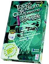 1995-96 Stadium Club Basketball Hobby Box Series 2