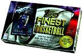 1996-97 Finest Basketball Hobby Box Series 1