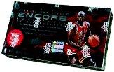 1998-99 Upper Deck Encore Basketball Hobby Box