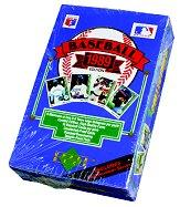 1989 Upper Deck Baseball Hobby Box High Series