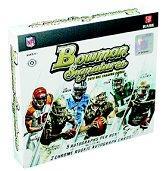 2012 Bowman Football Hobby Box