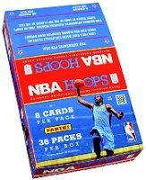 2012-13 Hoops Basketball Hobby Box