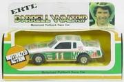 1982 Ertl Motorized Pullback 1:43 #11 D.Waltrip/Mountain Dew