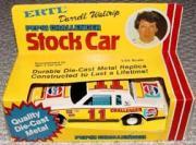 1982-84 Ertl 1:25 #11 D.Waltrip/Pepsi Challenger/Stock Car Package