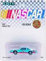 1986-93 Ertl 1:64 #43 NDA/STP '90