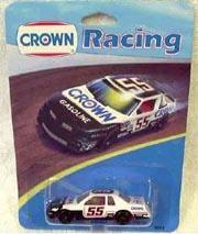 1986-93 Ertl 1:64 #55 P.Parsons/Crown Promo '89
