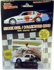 1989 Racing Champions Flat Bottom 1:64 #28 D.Allison/Havoline