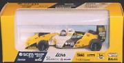 1989 Onyx F1 1:43 #24 L.Perez-Sala/SCM