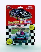 1993 Racing Champions 1:64 #44  R.Wilson/STP