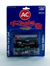 1993 Action Racing Collectables AC Racing 1:64 #40 K.Wallace/Dirt Devil