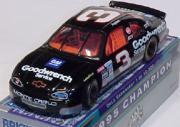 1995 Action Racing Collectables 1:24 #3 D.Earnhardt/Good.Brickyard/10,000
