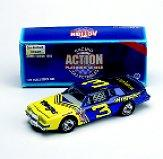 1995 Action Racing Collectables 1:24 #3 D.Earnhardt/Wrangler/1981 Pontiac/5016