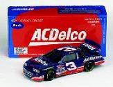 1997 Action Racing Collectables 1:24 #3 D.Earnhardt/AC Delco Bank