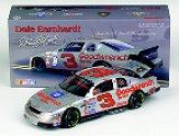 1998 Action Racing Collectables 1:18 #3 D.Earnhardt/Goodwrench/Silver '95MC/7000