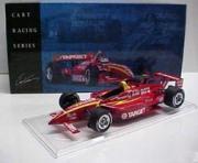 1999 Action Indy Cars 1:18 #12 J.Vasser/Target Renard/3500