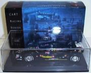 1999 Action Indy Cars 1:43 #6 Mi.Andretti/K-Mart Havoline/6000