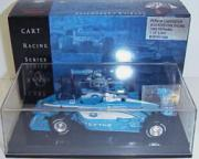 1999 Action Indy Cars 1:43 #33 P.Carpentier/Forsythe Renard/5000