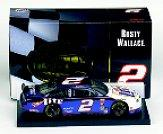 1999 Action Racing Collectables 1:24 #2 R.Wallace/Mill.Lite Last Lap/10,080
