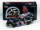 1999 Action Racing Collectables 1:24 #3 D.Earnhardt/Goodwren.25th Ann/2500