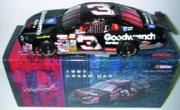1999 Action Racing Collectables 1:24 #3 D.Earnhardt/Goodwrench/Crash 1997 Monte Carlo