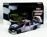 1999 Action Racing Collectables 1:24 #3 D.Earnhardt/Goodwrench Sign/Last Lap/15,504
