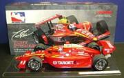 2001 Action Indy Cars 1:18 #33 T.Stewart/Target Indy 500/7704