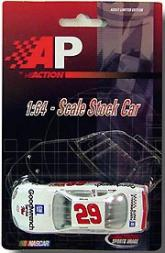 2001 Action Performance 1:64 #29 K.Harvick/Goodwrench