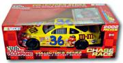 2002 Racing Champions Preview 1:24 #36 K.Schrader/M&M's