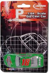 2002 Action Performance 1:64 #18 B.Labonte/Interstate Batteries