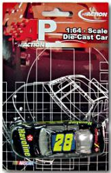 2002 Action Performance 1:64 #28 R.Rudd/Havoline
