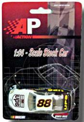 2002 Action Performance 1:64 #88 D.Jarrett/UPS