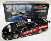 2002 Action Racing Collectables 1:24 #1 B.Labonte/True Value '01 IROC/4668